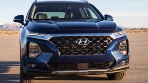 Khách hàng muốn mua Hyundai Santafe 2019 chú ý: Đại lý uỷ quyền bán xe chênh cả trăm triệu