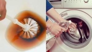 Mẹo dọn nhà ngày Tết cực sạch với nguyên liệu sẵn có