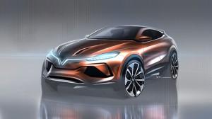 NÓNG: VinFast sắp ra mắt 7 mẫu ô tô mới do người Việt bình chọn