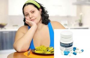 Sản phẩm giảm cân chứa chất sibutramine nguy hiểm với sức khoẻ