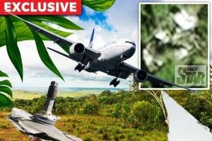 Sốc: Bí ẩn MH370 được giải quyết, bước ngoặt lớn tìm MH370