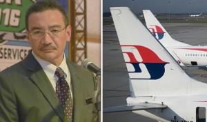 Sốc: Quân đội Malaysia bỏ mặc cho MH370 mất tích