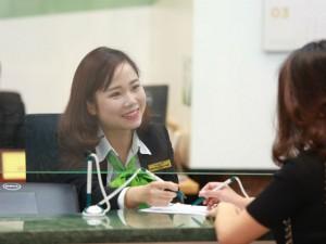 Sốc với thưởng tết hơn 270 triệu đồng của Vietcombank