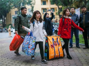 Tết Kỷ Hợi 2019: Sinh viên đại học được nghỉ bao nhiêu ngày?