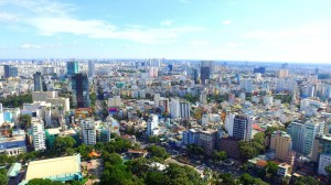 Thị trường bất động sản TP Hồ Chí Minh năm 2019: Rủi ro chực chờ!
