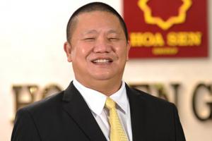 Tiết lộ lương tháng của đại gia Lê Phước Vũ và các 'tướng' tập đoàn Hoa Sen