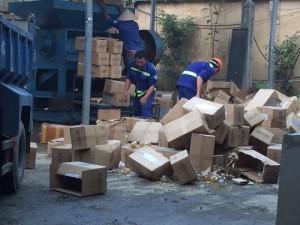 TP.HCM phạt các cơ sở vi phạm an toàn thực phẩm 17 tỷ đồng
