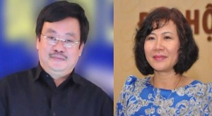 Vợ các tỷ phú Việt: Người sở hữu nghìn tỷ, người trắng tay!