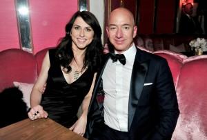 Vụ ly hôn của tỷ phú Amazon: Vì sao người vợ xứng đáng có một nửa khối tài sản khổng lồ