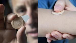 Xuất hiện phương pháp tránh thai chỉ bằng 1 miếng dán