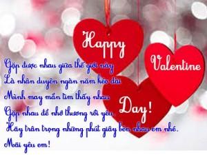 10 lời chúc Valentine ý nghĩa, lãng mạn nhất