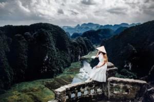 """4 """"Vạn lý trường thành Việt Nam"""", nơi nào đẹp nhất?"""
