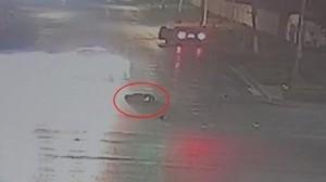 Án trong án, tai nạn giao thông hé lộ án mạng bố chồng giết con dâu