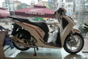 Bảng giá xe máy Honda tháng 2/2019: Nhiều hấp dẫn