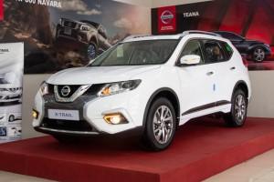 Bảng giá xe Nissan tháng 2/2019: Giá chi tiết cho từng mẫu xe