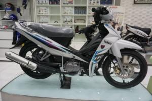 Bảng giá Yamaha Sirius sau Tết: Giảm giá hàng loạt