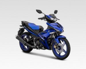 BẤT NGỜ: 2019 Yamaha MX King rẻ hơn Exciter tới 10 triệu đồng