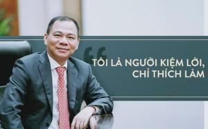 Biết được số tài sản của người giàu nhất Việt Nam, bạn sẽ vô cùng choáng váng