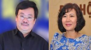 Các cặp vợ chồng giàu nhất Việt Nam sở hữu lượng tiền 'khủng khiếp' thế nào