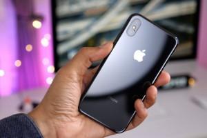 Cách bật tắt iPhone Xs bị hỏng nút nguồn
