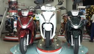 Cách chọn màu xe Honda Lead hợp mệnh theo quan niệm phong thủy
