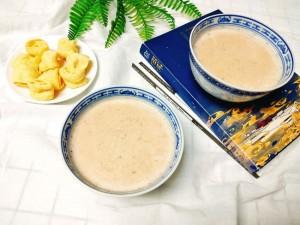 Cách làm trà sữa gạo rang vừa thơm, vừa tốt cho sức khỏe