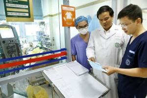 Cúm A/H1N1: bệnh cúm mùa đang gây nguy hiểm cho nhiều người