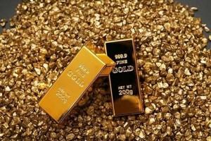 Giá vàng hôm nay 19/2: USD giảm mạnh, vàng tăng vọt