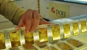 Giá vàng hôm nay 23/2: Vàng thế giới và trong nước đều giảm mạnh