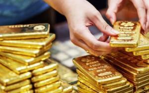 Giá vàng hôm nay 25/2: Duy trì ở mức cao