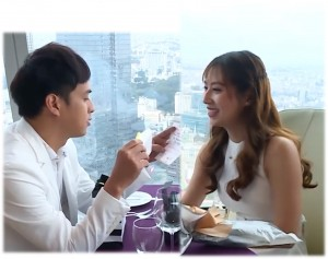 Hồ Quang Hiếu chọn nữ tiếp viên hàng không để hẹn hò qua truyền hình