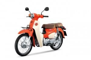 Honda Super Cub 110 2019 giá từ 35 triệu đồng, dân Việt phát thèm