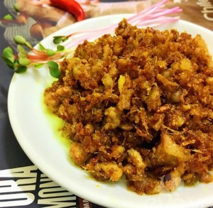 Năm Hợi, làm những món ăn ngon từ thịt lợn ăn cùng cơm trắng hết veo 3 nồi