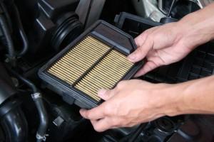 Năm mới, cần chú ý vệ sinh thay thế định kỳ 4 bộ lọc trên xe hơi