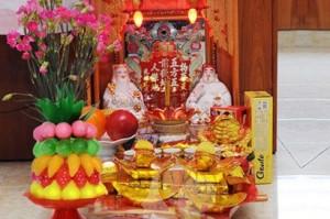 Ngày vía Thần Tài 2019: Những kiêng kị và cách khấn để cả năm may mắn