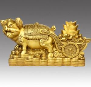 Ngày 'Vía Thần Tài': Chọn vàng trơn, vàng phong thủy hay nhẫn để lấy may?