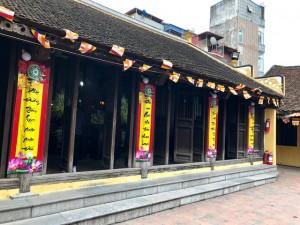 """Người thu tiền ở chùa Phúc Khánh: """"Thu 150 nghìn là thầy đã lỗ chổng vó rồi"""""""
