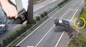 Nguy cơ tử vong cao gấp nhiều lần khi tai nạn nếu tài xế không thắt dây an toàn
