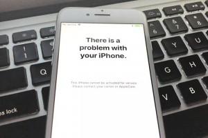 """Nhiều iPhone tại Việt Nam bỗng nhiên dở chứng """"Không có dịch vụ"""""""