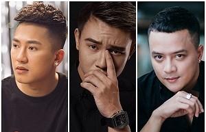 Những sao nam nào từng dính nghi án 'gạ tình' đồng giới trong showbiz Việt
