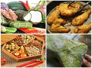 Sau Tết đừng tiếc những thực phẩm này vì có thể gây hại sức khỏe