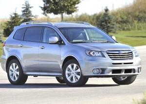 Subaru thu hồi xe Forester và BRZ do lỗi động cơ