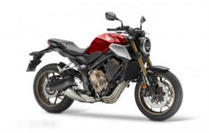 Top 5 môtô Honda tầm trung đáng mua nhất năm 2019