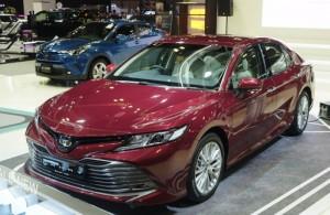 Toyota Việt Nam sẽ nhập khẩu Toyota Camry 2019 thay vì lắp ráp trong nước như các đời cũ?