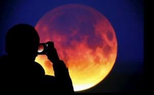 Trăng Tuyết - siêu trăng lớn nhất trong năm 2019 sẽ xuất hiện vào tháng 2 này