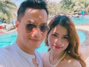 Hôn nhân của Việt Anh