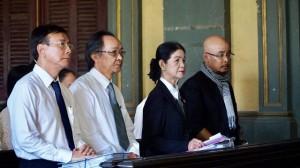 Vụ ly hôn của doanh nhân Đặng Lê Nguyên Vũ: Không phải con cũng không phải vì tiền