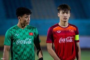 400 triệu cho 30 giây quảng cáo trận đấu của U22 Việt Nam