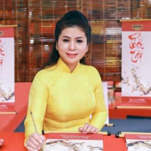 Bà Lê Hoàng Diệp Thảo vừa nhắn nhủ điều gì đến ông Đặng Lê Nguyên Vũ