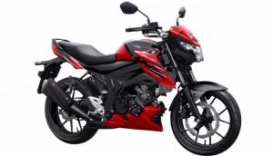Bảng giá xe máy Suzuki tháng 3/2019: Thêm tân binh, vẫn khuyến mại